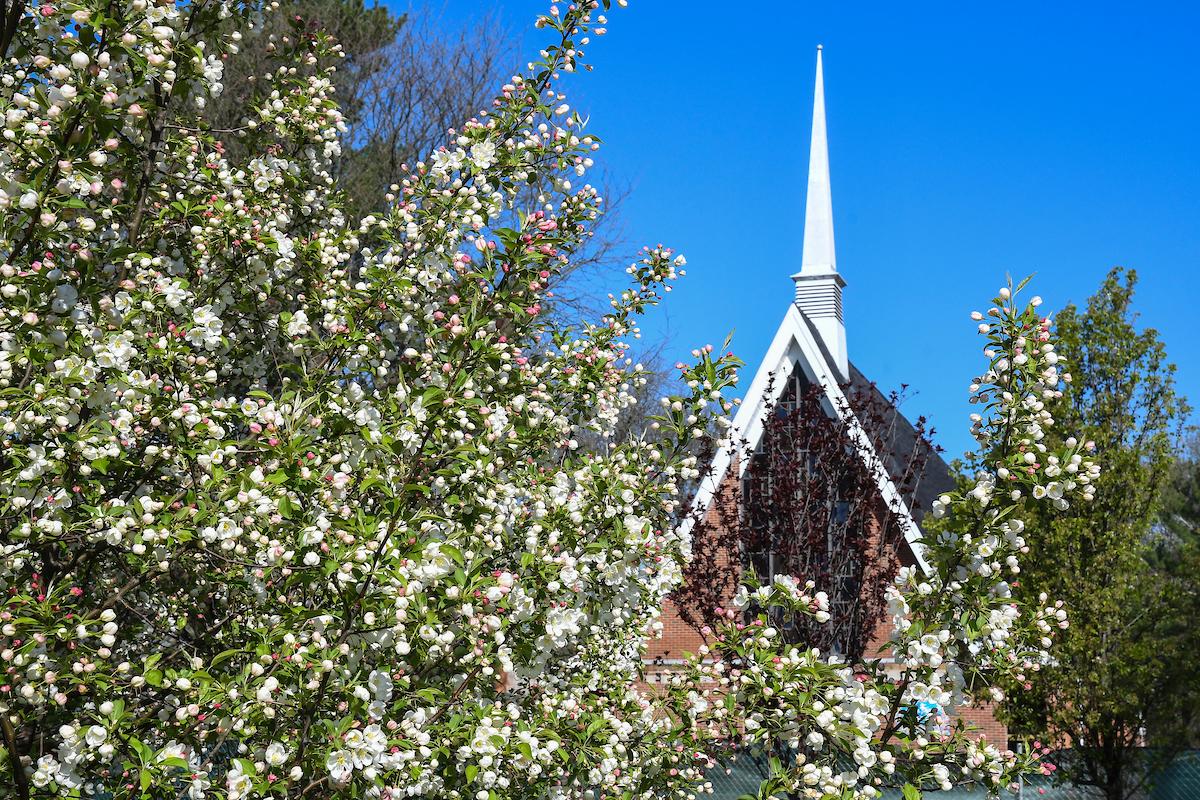 Gill Chapel