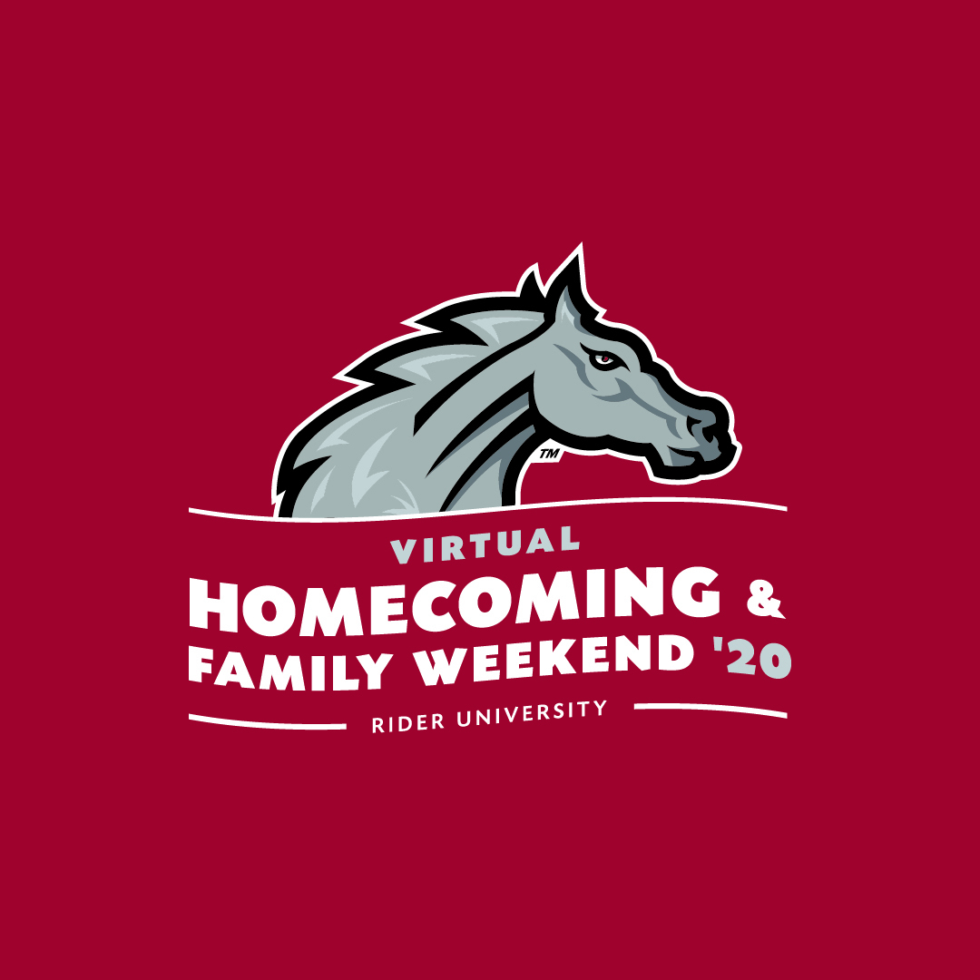 Virtual Homecoming & Family Weekend 2020