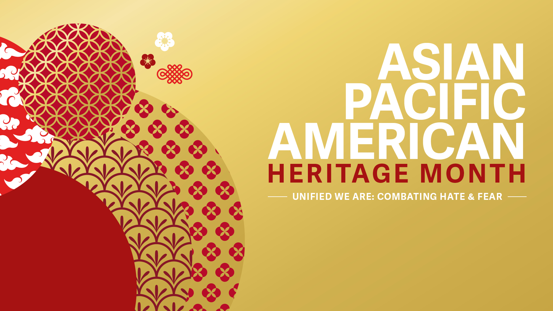 Asian Heritage Month graphic