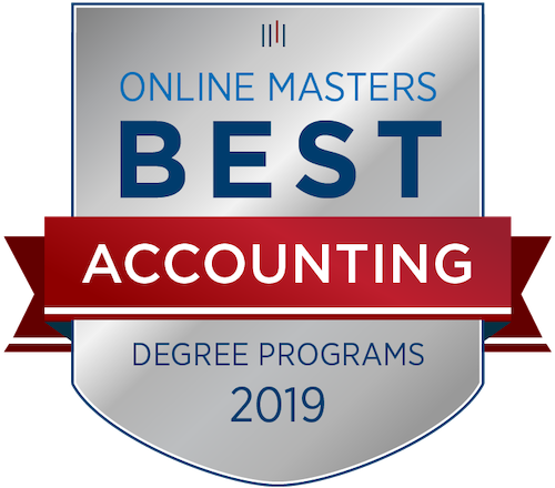 Online Masters Best Accounting Degree Programs in 2019