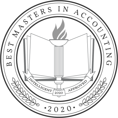 Best Masters in Accounting 2020