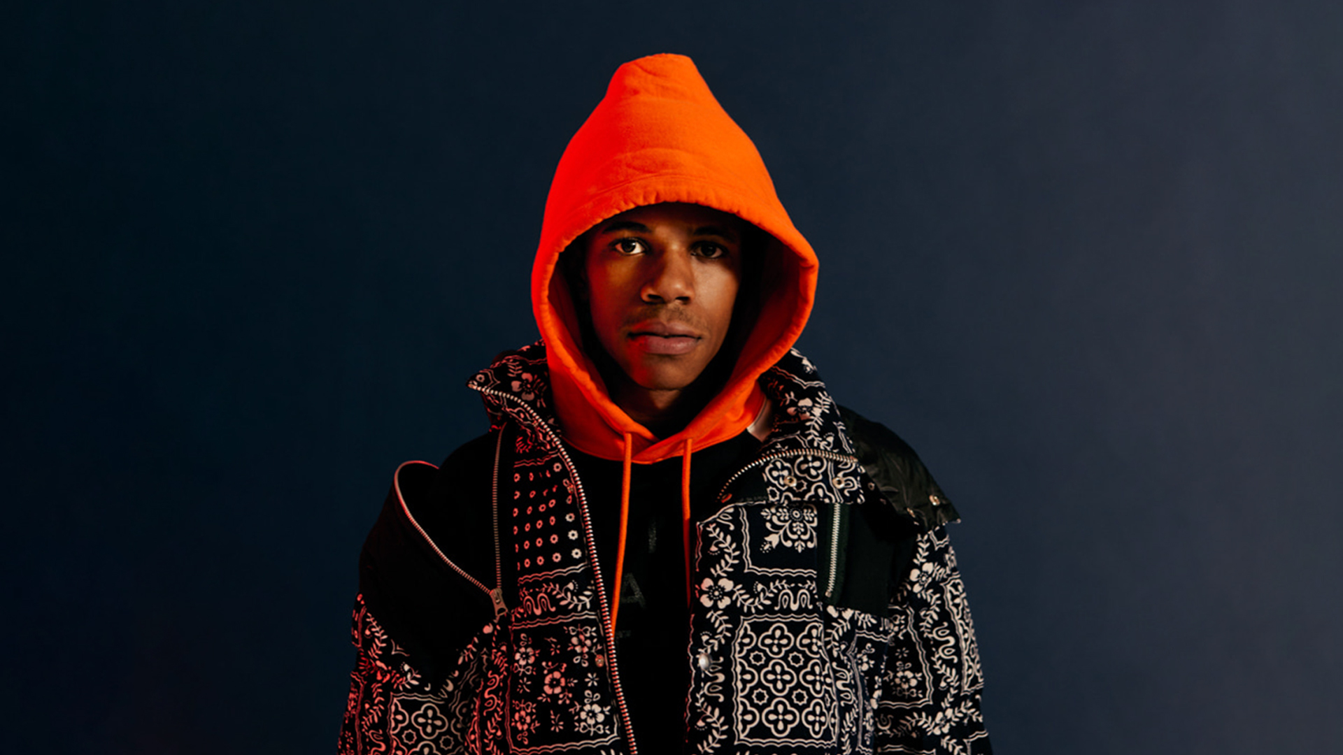 A Boogie Wit Da Hoodie Will Headline Rider S Fall Concert Rider University