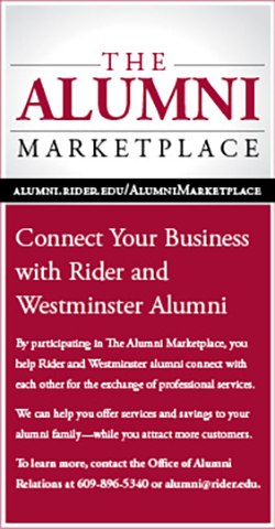 Alumni Marketplace