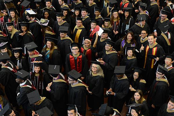 Princeton Graduation 2020.Commencement At Rider University Rider University