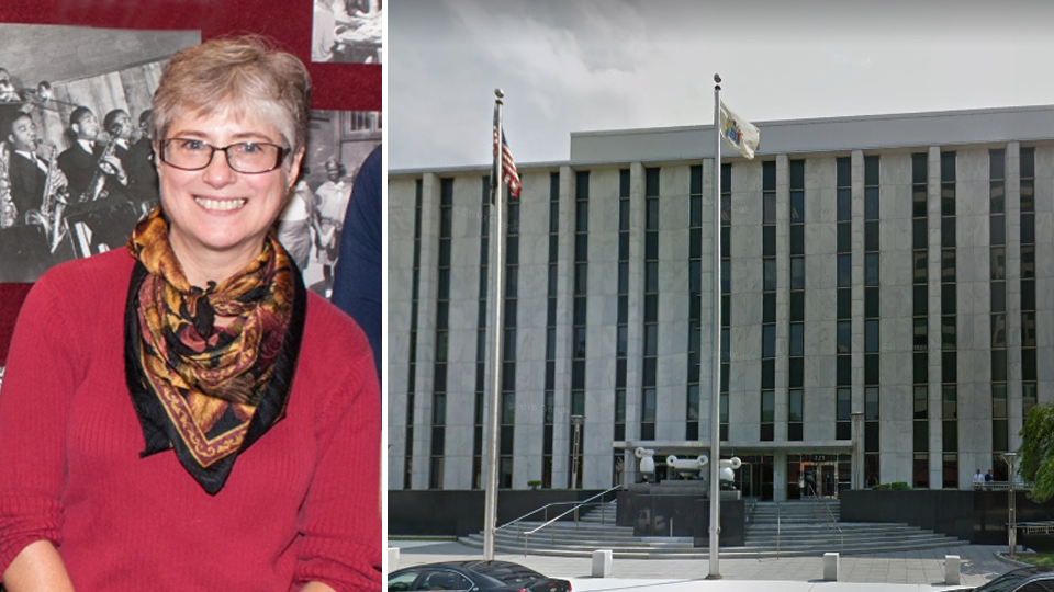 Alumna who left mark on state archives to receive librarians