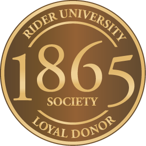 The 1865 Society Logo