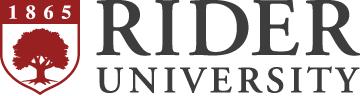 RIDER UNIVERSITY - 1865