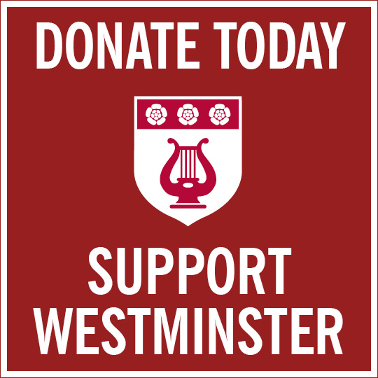 Donate Today: Support Westminster
