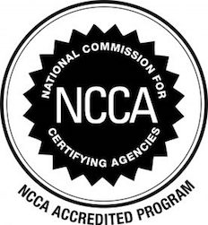 National Commission for Certifying Agencies