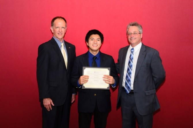 2015 Nj High School Business Concept Competition Results