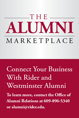 The Alumni Marketplace
