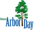 National Arbor Day logo