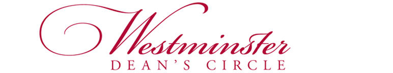 Westminster Dean's Circle logo