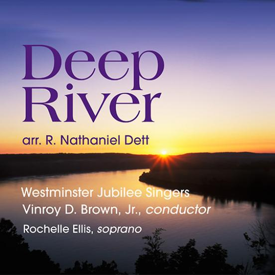 Deep River recording image