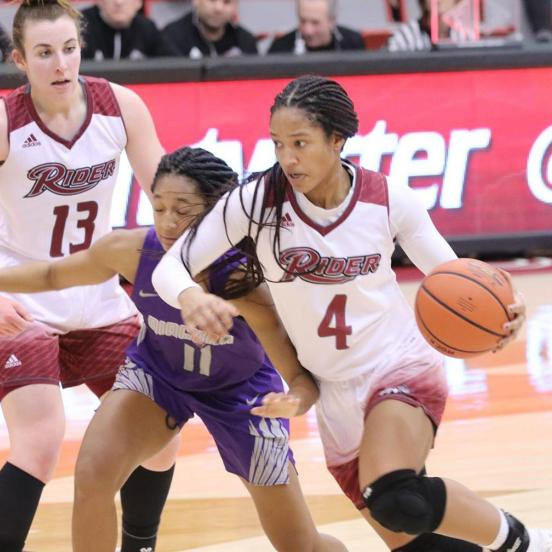 Stella Johnson projected to be selected in WNBA draft