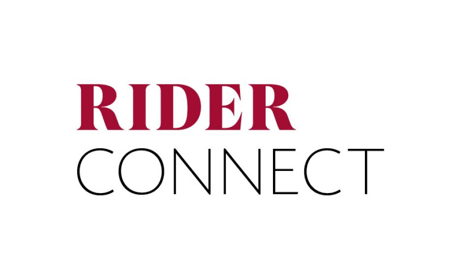 Rider Connect Logo
