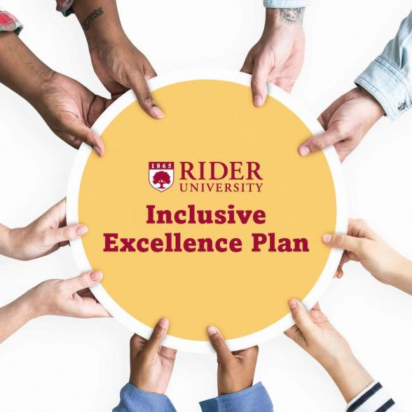 Inclusive Excellence Plan