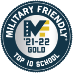 To 10 Military Friendly